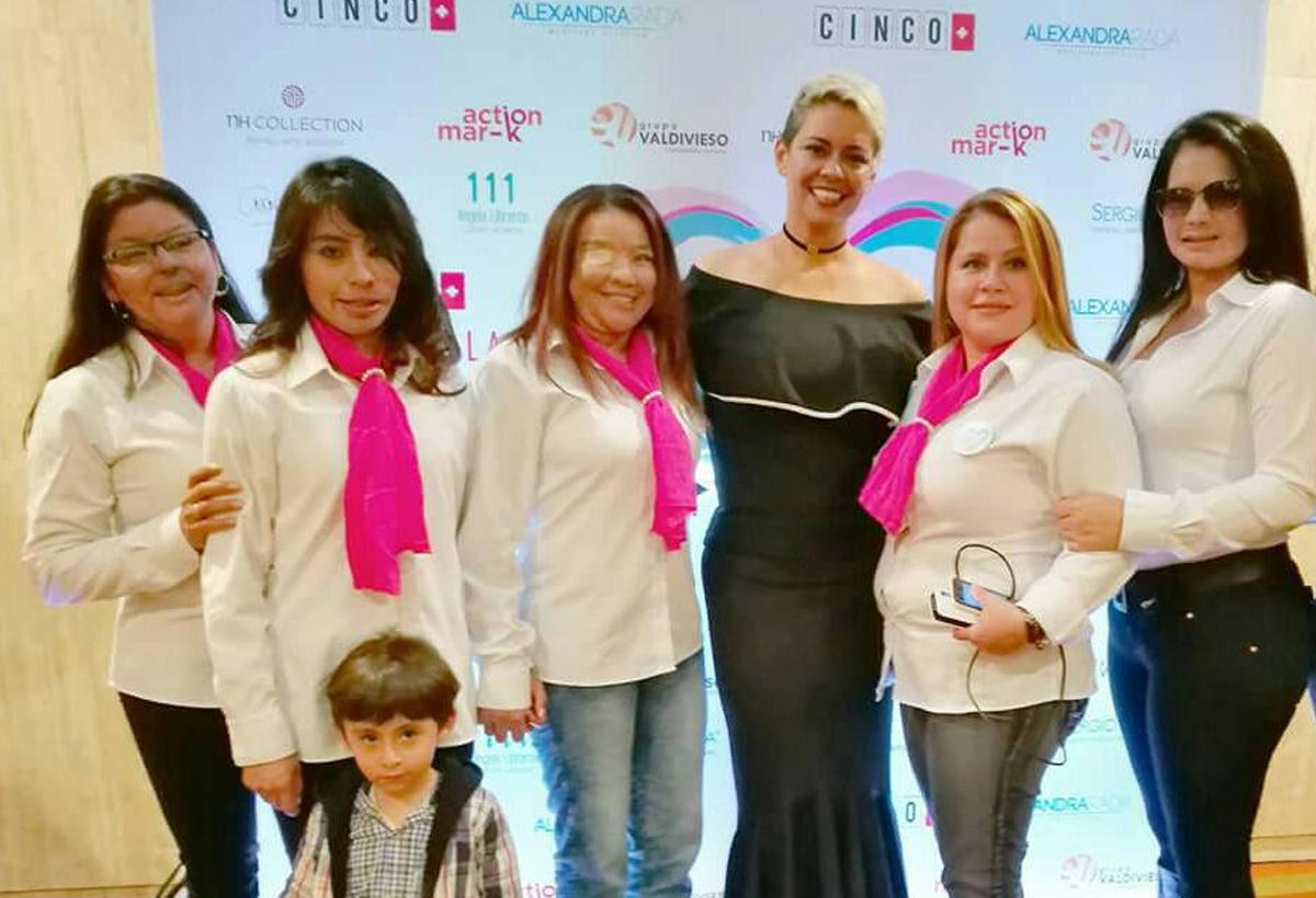 Fundación Alexandra Rada
